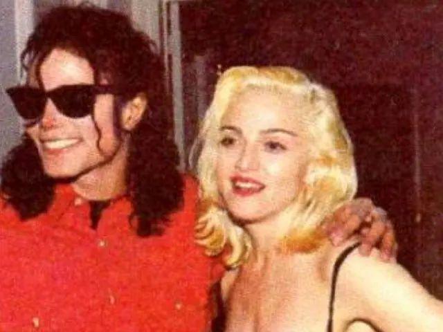 麥當娜拒絕小36歲男友求婚,發文緬懷MJ:我有多愛你,沒有人知道