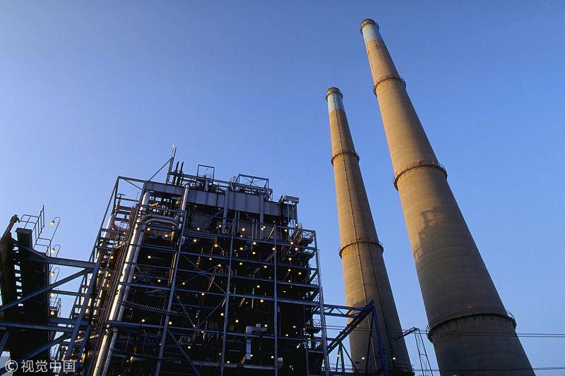 廣東肇慶將在鼎湖區建設天然氣發電廠,年供電量340422萬千瓦時